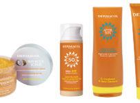Súťaž o letný balíček Dermacol SUN