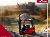 Súťaž o mini vozík Linde