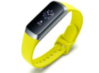 Súťaž o o fit náramok Samsung Galaxy Fit e