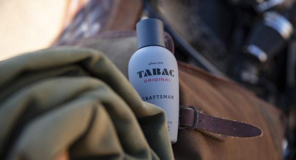 Súťaž o pánsku vôňu Tabac Original Craftsman
