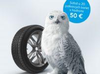 Súťaž o palivové karty v hodnote 4x50€