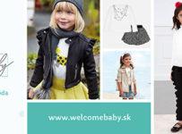 Súťaž o poukážky na nákup detskej módy Mayoral