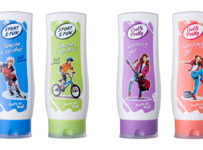 Súťaž o výrobky nové edície detskej kozmetiky Bupi