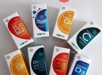 Súťaž s Dámskym klubom o balíček vitamínov