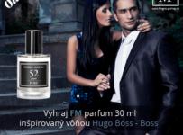 Vyhraj FM 52 pánsky parfum 30 ml