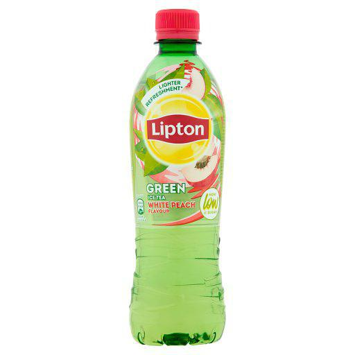 Vyhrajte kartón ľadových čajov Lipton