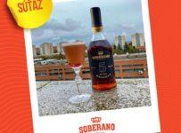 Vymysli drink a vyhraj Soberano 5 Brandy Reserva