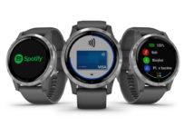 Súťaž o športové hodinky Garmin vívoactive 4