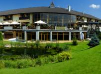 Súťaž o 2-dňový pobyt hoteli International vo Veľkej Lomnici