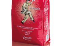 Súťaž o 2x zrnková káva Lucaffé Pulcinella 700g