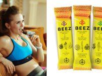 Súťaž o 5 balíčkov zdravých tyčiniek Max Sport - BEEZ