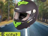 Súťaž o Moto prilbu W-TEC V105