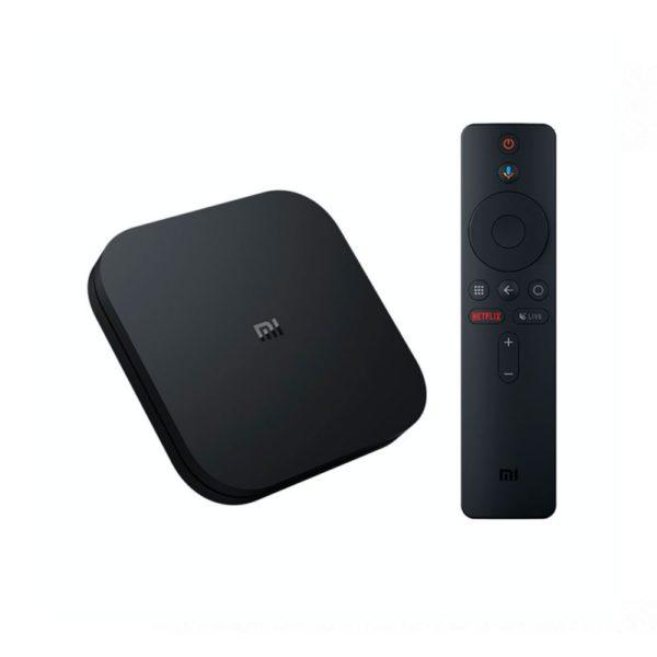 Súťaž o Xiaomi Mi Tv Box S