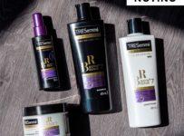 Súťaž o balíček špičkovej vlasovej starostlivosti TRESemmé