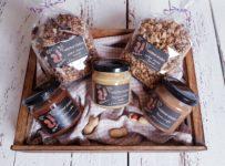 Súťaž o balíček od Maškrtnej veverky
