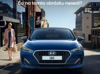 Súťaž o balíček z Hyundai Shopu
