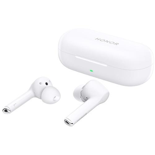 Súťaž o bezdrôtové slúchadlá Honor Magic Earbuds