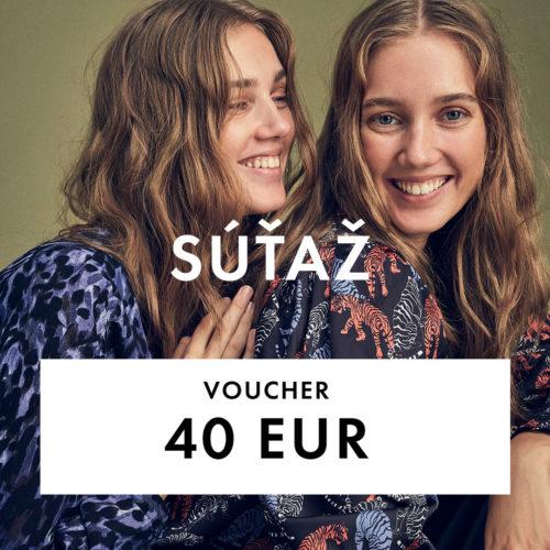 Súťaž o dva vouchery BIBLOO v hodnote 40 Eur