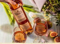 Súťaž o frankovku rosé od Slovenské Vinice