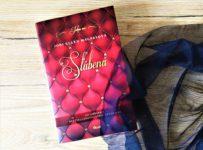 Súťaž o knihu Sľúbená s Magazínom Deň ženy