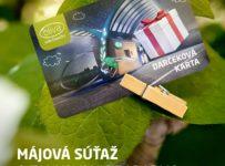 Súťaž o tri darčekové karty Oliva na tankovanie