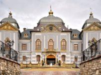Súťaž o víkendový pobyt pre 2 osoby v zámockom hoteli Galicia Nueva