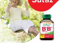 Súťaž o vitamíny JAMIESON