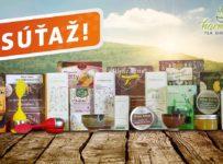 Súťaž pre milovníkov čajov od Harmony Tea Shop