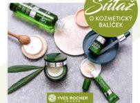 Súťaž s Yves Rocher Slovensko o produkty z radu Elixir Jeunesse v hodnote 108 €!