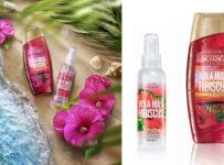 Súťaže o telovú kozmetiku AVON Senses s ibištekom a marakujou