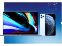 Vyhrajte iPhone 11 Pro a MacBook Pro s O2 Internetom na doma