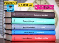 Vyberte si a vyhrajte niektorú z kníh od BUX.sk