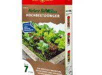 Vyhrajte dlhodobé hnojivo Natura Bio N-HB 0,85 vhodné na pestovanie byliniek od značky WOLF-Garten