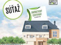 Vyhrajte energetický certifikát budovy na rodinný dom