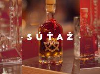 Vyhrajte jednu z prvých online blendovaných whisky na svete