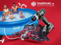 Vyhrajte kutilské produkty od Madmat.sk v hodnote 500€