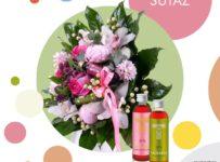 Vyhrajte kyticu od Kvety.sk s miniatúrami TATRATEA
