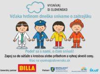 Vysnívaj si Slovensko a vyhraj skvelé ceny