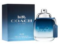 Coach Blue