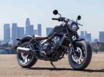 Súťaž o Hondu Rebel CMX500 Special Edition 2020