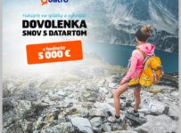 Hrajte o dovolenku snov v hodnote 5000 €