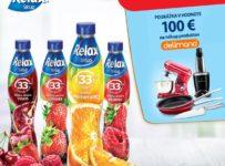 Letná súťaž so sirupmi Relax o poukážky v hodnote 100€ na každý deň