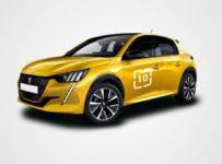 Súťaž o Peugeot 208 na víkend