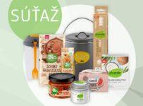 Súťaž o 15 balíčkov bio a eko produktov alverde NATURKOSMETIK, dmBio a Balea