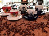 Súťaž o 2 balenia 700g zrnkovej kávy Lucaffé Blucaffé