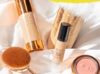 Súťaž o Exkluzívny balíček Ex1 (Makeup, Korektor, lícenka a štetec Stayunique)