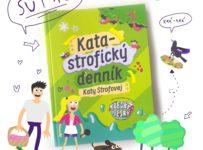 Súťaž o Katastrofický denník Katy Strofovej