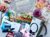 Súťaž o balíček - obcahuje slúchadlá TRUST, spoločenskú hru a kozmetiku