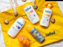 Súťaž o balíček slnečnej kozmetiky značky Ladival