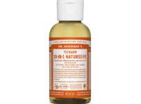 Súťaž o bio tekuté kastílske mydlo s vôňou Tea tree od Dr. Bronners